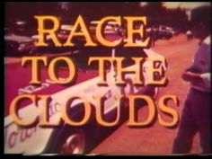 In this film from the 1972 50th anniversary of The Pikes Peak International Hill Climb follow drivers and fans as they participate in the Race to the Clouds.