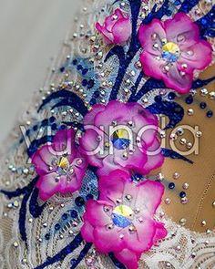 Me encantan las flores #maillot #leotard #gimnasiaritmica #rithmicgymnastic #ritmica #художественнаягимнастика #flowers #цветы