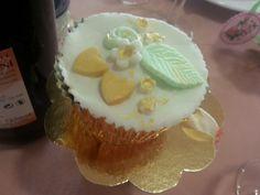 Anniversari Cupcake .