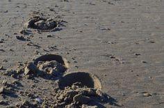 Sand Prints.