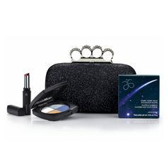 Arbonne  Comet Cosmetics Collection  Makes a wonderful Holiday gift any makeup lover !!