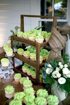 Farm Wedding & Reception
