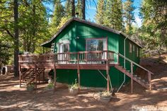 3734 Dogwood Ln, Placerville, CA 95667 U2014 Rest, Relaxation And Recreation  All Available