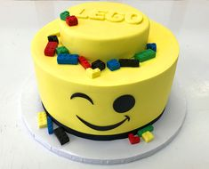 Lego Birthday Cakes and Cupcakes in Lahore. lego cakes and cupcakes Images, lego cake ideas, lego birthday cake Lahore, lego birthday cake pictures Custom Birthday Cakes, Cupcake Birthday Cake, Themed Birthday Cakes, Lego Birthday, Custom Cakes, Themed Cakes, Birthday Ideas, Lego Superhero Cake, Lego Cake