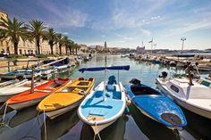 Arrived in #Split #Croatia 🇭🇷  Looking forward to #UltraEurope 🎵 #14July2016