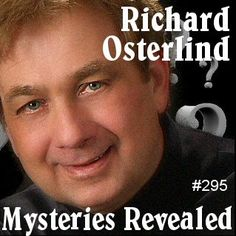 """Richard talks about his philosophy of using electronics in mentalism versus """"pure mentalism""""."""