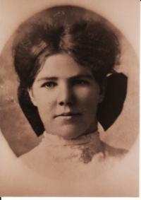 Carolyn Amelia Siemsen (1890–1926)