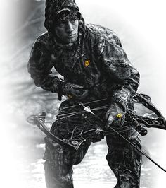 ScentBlocker Trinity Scent Control Technology | Scent Control Clothing | Robinson Outdoor Products