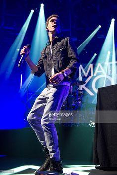 Matthew Koma In Concert, Itunes Festival, Roundhouse, London, Britain - 11 Sep 2014, Matthew Koma