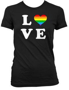 LGBT Pride Shirts Equality T Shirts Rainbow by Festiviteees