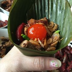 Rice Dumpling #粽子