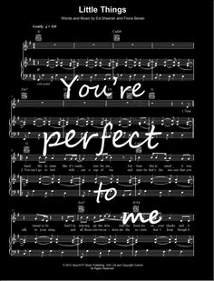 One Direction Lyric Typography Art Print by NostalgicLyrics, £12.99