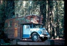 Roger's 4th housetruck