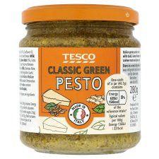 Tesco Green Pesto 280g
