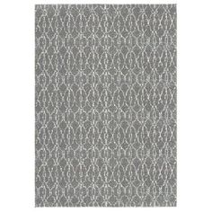 Maxy Home Zahra Collection ZA-7054 Contemporary Runner Rug - 26-inch-by-180-inch - 2'x12', Beige