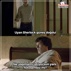 fun by Sherlock Poster, Funny Sherlock, Sherlock Holmes 3, Benedict Sherlock, Sherlock John, Funny Photos, Funny Images, Meaningful Words, Funny Moments