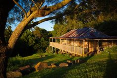 Berry Mountain Farm - Mullengrove Cottage on the South Coast NSW