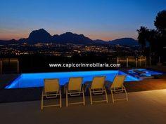 Luksus villa i El Albir