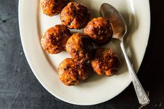 Met Ball or Meatball? We Choose Meatball on Food52