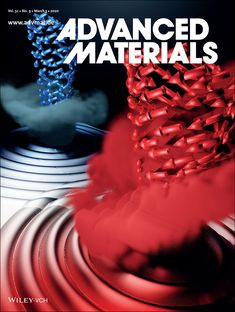 Advanced Materials: Vol 32, No 9