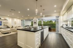 designer kitchens coffs harbour here is a range on a peninsula like yours with an island 219