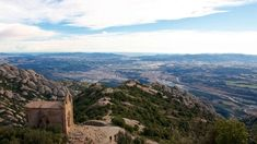 Ermita de Montserrat Barcelona