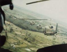 An Khe Vietnam 1969 | US Veteran. #VietnamWarMemories