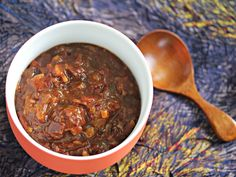 Tangy and Sweet Tomato-Bacon Jam With Onions and Garlic recipe for the refrigerator - Serious Eats Bacon Tomato Jam, Bacon Jam, Sauces, Garlic Recipes, Serious Eats, Sweet Tarts, It Goes On, Canning Recipes, Drink Recipes