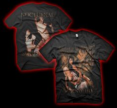 Cradle of Filth - Vempire Shirt from http://www.catacombscds.com/product/Cradle_of_Filth_-_Vempire_Shirt.html