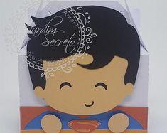 Caixa Superman