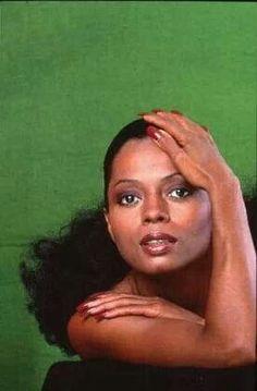 Diana Ross circa 1979-1980