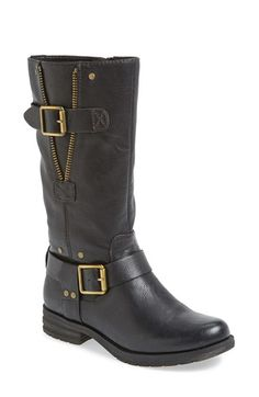 Free shipping and returns on Naturalizer 'Ballona' Boot (Women) at Nordstrom.com. Street-savvy moto boots combine a wealth of metal details with N5 Comfort Technology— including extra cushioning, breathable lining and flexible soles—for a tough look and a comfortable feel.