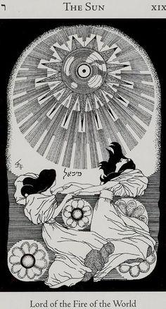 HE- XVIIII - The Sun