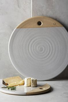 Silo Cheese Board