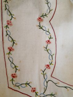 Beauvais, Point, Napkins, Embroidery, Towels, Dinner Napkins