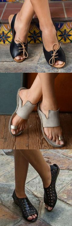 GiftHerShoes offers a wide selection of trendy fashion style women's shoes, clothing. Affordable prices on new shoes, tops, dresses, outerwear and more. Pretty Shoes, Cute Shoes, Me Too Shoes, Crazy Shoes, New Shoes, Shoe Boots, Shoes Sandals, Flat Sandals, Flats