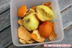 Pourquoi jeter ce que vous avez payé au prix fort ? Vous pelez ou pressez une orange ? Vous préparez un jus de citron ? Avant de jeter les peaux sachez qu'elles peuvent encore avoir une utilité ! Aujourd'hui ce sera pour nettoyer, dégraisser et désodoriser...