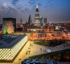 e150a5f94 18 Best Iconic Places in Riyadh - الأماكن الشهيرة في الرياض images ...