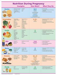 Nutrition For Pregnancy, Pregnancy Diet Chart, Pregnancy Food List, Healthy Pregnancy Meals, Food During Pregnancy, Pregnancy Eating, Pregnancy Timeline, Pregnancy Health, Pregnancy Workout
