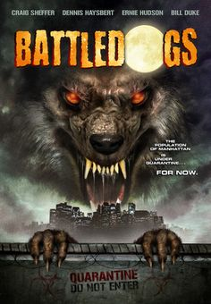 #battledogs #dvd by #dvdlab
