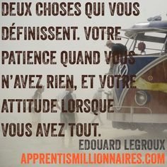 Citation Edouard Legroux - http://apprentismillionnaires.com/citations-fond-ecran/citation-edouard-legroux-3/
