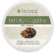 Nacomi Mydło czarne Savon Noir 220ml