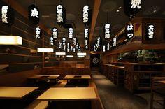 焼鳥屋/居酒屋/和食店|設計・デザイン|liqdo/リクド