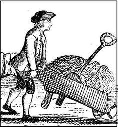 Early American Gardens: Gardeners - Tasks of Garden Laborers & Entrepeneurs