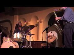 Peter Brotzmann/Hamid Drake Duo - YouTube