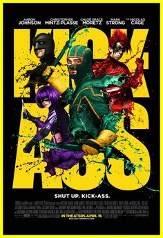 kick ass film - Google 検索