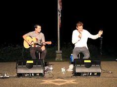 Matisyahu Concert @ Camp Solomon Schechter (Full)