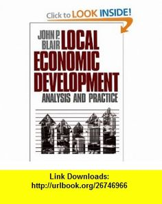 Statistics for business and economics 8th edition 9780132745659 local economic development analysis and practice 9780803953765 john p blair isbn fandeluxe Gallery