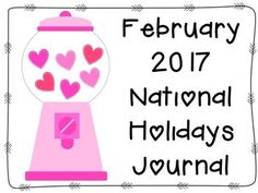 I have created two versions of these journals - you can print them to be big or small, depending on your preference.You can use these journals for writing stations, daily discussions, whiteboard prompts, paragraph of the day, morning meetings, conversation starters, quiet journal/writing time, interactive notebooks, etc.