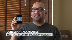 White hat hackers breken in bij bedrijven en hangen malafide apparaat aan…